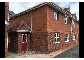 Thumbnail 2 bedroom maisonette to rent in Bell Court, Falkirk
