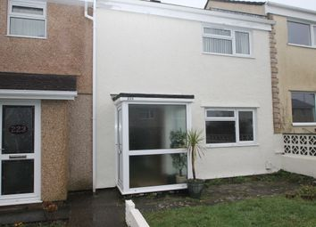 Thumbnail 2 bed terraced house for sale in Kings Tamerton Road, Plymouth