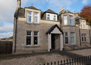 Thumbnail 3 bed property for sale in Leven Road, Lundin Links, Leven