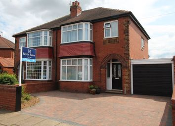 Thumbnail 3 bed semi-detached house for sale in Oakhill Road, Wheatley Hills, Doncaster