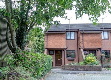 Thumbnail 2 bed end terrace house for sale in Warmdene Way, Brighton, East Sussex