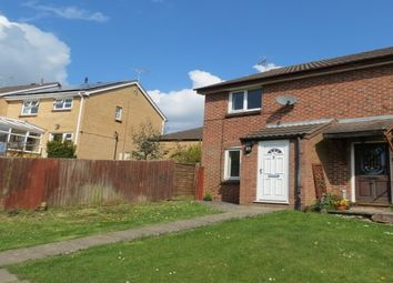 2 bed semi-detached house to rent in Keld Head Orchard, Kirkbymoorside, York YO62