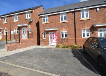 Thumbnail 3 bed semi-detached house to rent in Ruby Lane, Mosborough, Sheffield