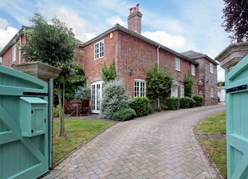 Thumbnail 4 bed detached house to rent in Warminster Road, South Newton, Salisbury