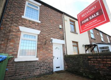 Thumbnail 2 bed property for sale in Eaton Road North, West Derby, Liverpool