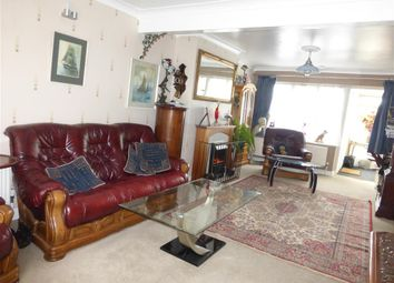 Thumbnail 3 bed semi-detached house for sale in The Glen, Minster On Sea, Sheerness, Kent