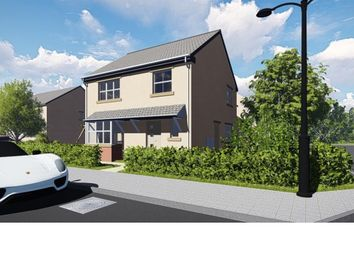 Thumbnail 3 bed detached house for sale in Briars Lane, Stainforth, Doncaster