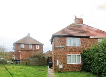 Thumbnail 2 bed semi-detached house to rent in Moncrieff Terrace, Easington, Peterlee