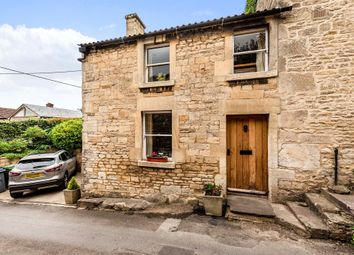 Thumbnail 2 bed cottage for sale in Tutton Hill, Colerne, Chippenham