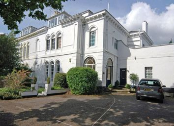 Thumbnail 1 bedroom flat for sale in Victoria Park Road, St. Leonards, Exeter
