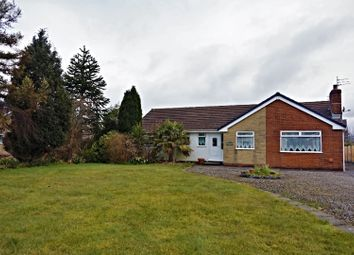 Thumbnail 4 bed detached bungalow for sale in York Grove, Garstang