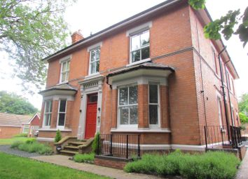 Thumbnail 1 bed flat to rent in Lanfranc House, 37 St Wulstans Crescent, Worcester