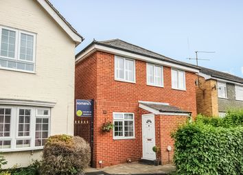 Thumbnail 2 bed flat to rent in Hermitage Parade, High Street, Ascot