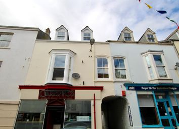 Thumbnail 2 bed flat for sale in Wendron Street, Helston