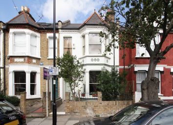 Thumbnail 3 bedroom terraced house for sale in Rothschild Road, Chiswick