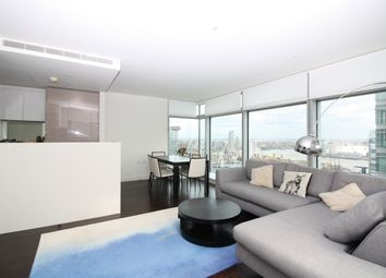 Thumbnail 2 bedroom flat to rent in Pan Peninsula Square, West Tower, Canary Wharf