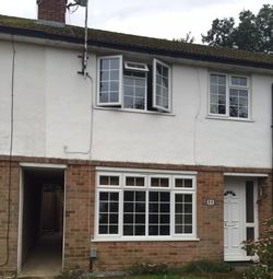 Thumbnail 3 bed terraced house for sale in Lansdown Close, Woking