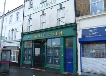 Thumbnail 2 bed flat to rent in High Street, Aldershot, Hampshire