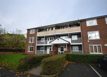 3 bed flat to rent in Brotherton Drive, Salford M3