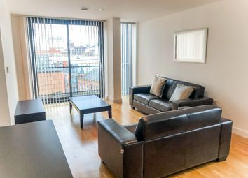 2 bed flat for sale in Apartment, Rice Street, Manchester M3