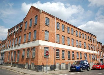 Thumbnail 1 bed flat for sale in Cowper Factory, 78 Cowper Street, Northampton