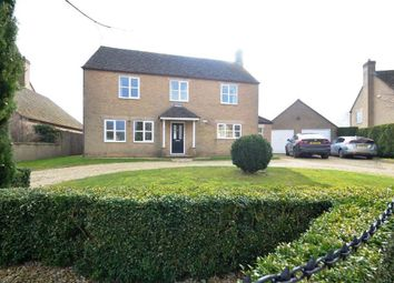 Thumbnail 4 bed property to rent in Fitzwilliams Court, Greatford, Stamford