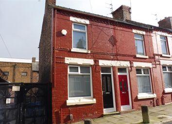 Thumbnail 2 bedroom property to rent in Kedleston Street, Liverpool