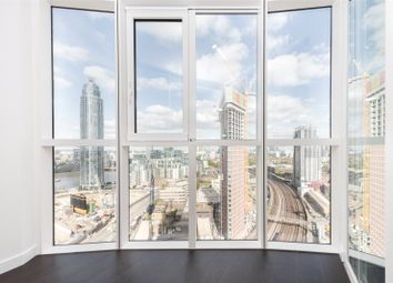Thumbnail 2 bed flat for sale in Sky Gardens, Wandsworth Road, London