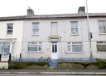 Thumbnail 2 bedroom terraced house for sale in Old Laira Road, Plymouth