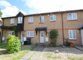 Thumbnail 2 bed terraced house to rent in Bonner Close, Swindon, Wiltshire