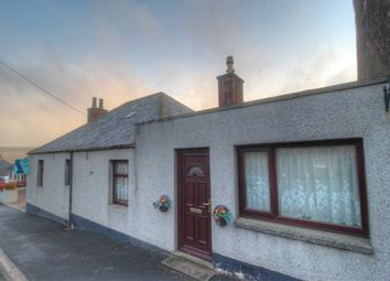 Thumbnail 2 bed semi-detached house for sale in Bridge Street, New Byth, Turriff