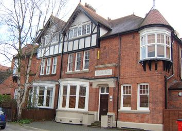 Thumbnail 1 bedroom flat to rent in Springfield Road, Clarendon Park