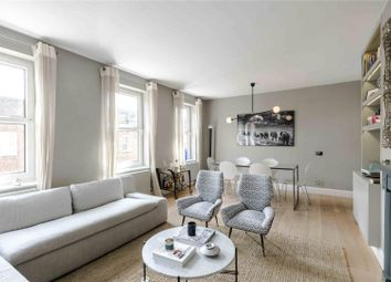 Thumbnail 2 bed flat for sale in Cheyne Place, Chelsea, London
