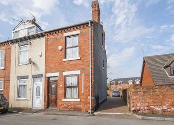 Thumbnail 2 bedroom end terrace house to rent in Bonsall Lane, Alfreton