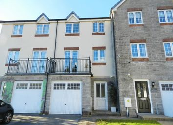 Thumbnail 3 bed terraced house for sale in Cwrt Tynewydd, Ogmore Vale, Bridgend