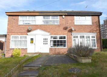 Thumbnail 2 bed town house for sale in Allerton Grange Croft, Leeds