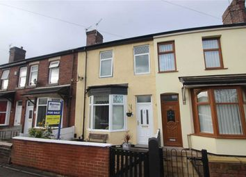 Thumbnail 3 bed terraced house for sale in Lord Street, Hindley, Wigan