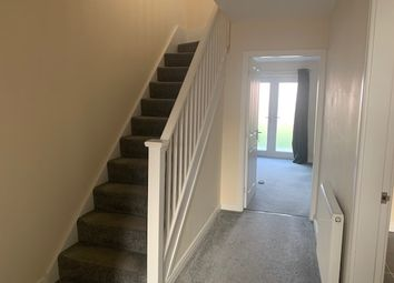 Thumbnail 3 bed detached house to rent in Barn Owl Road, Leicester