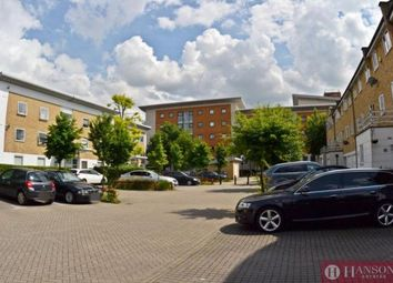 Thumbnail 2 bed flat for sale in Swansea Court, London