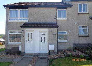 Thumbnail 2 bed flat to rent in Nevis Crescent, Alloa
