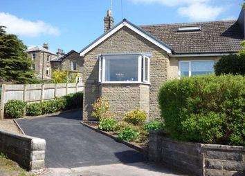 Thumbnail 4 bed semi-detached bungalow for sale in Goodwood Avenue, Slyne
