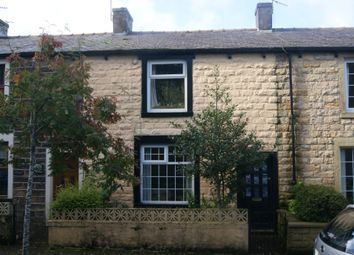 2 bed terraced house for sale in Wilton Street, Brierfield, Nelson BB9