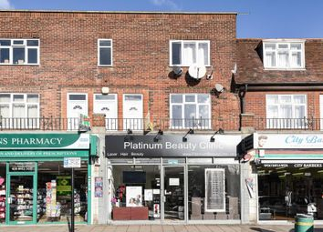 Thumbnail Flat to rent in Whitchurch Lane, Edgware