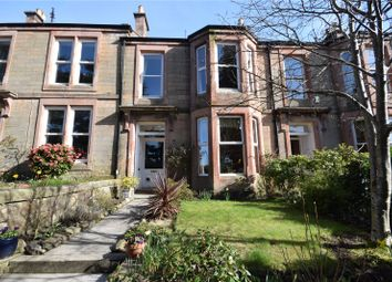 Thumbnail 4 bed terraced house for sale in Douglas Terrace, Kings Park, Stirling