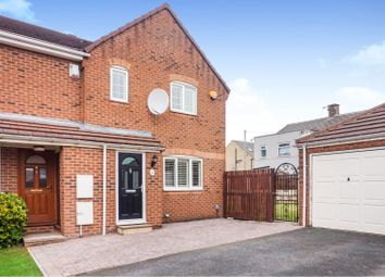 Thumbnail 3 bedroom semi-detached house for sale in Plover Drive, Batley