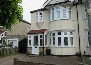 Thumbnail 3 bed end terrace house for sale in Cyress Grove, Hainault
