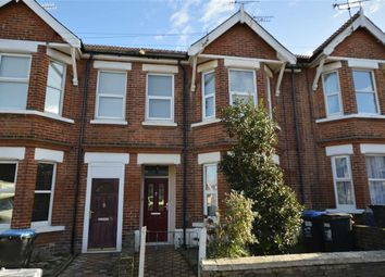 Thumbnail 1 bed flat to rent in Victoria Avenue, Westgate-On-Sea