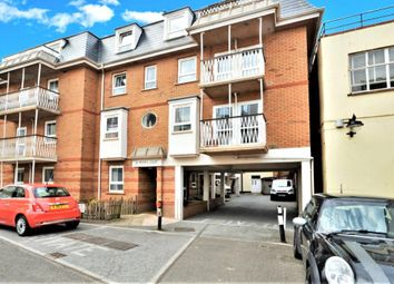 Thumbnail 2 bed flat for sale in Market Place, Sidmouth