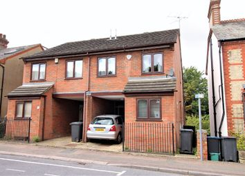 Thumbnail 2 bed semi-detached house to rent in Alexandra Road, Hemel Hempstead
