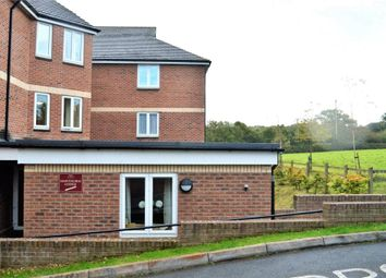 Thumbnail 2 bed flat to rent in Hawthorn Lodge, Hatherleigh Care Village, Hawthorn Park, Okehampton